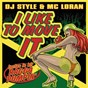 Album I like to move it de DJ Style