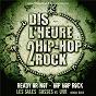 Album Dis l'heure 2 hip hop rock / ready or not (rock edit) de Les Sales Gosses / Uvr