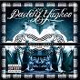 Album Tormenta tropical vol. 1 (world excluding latin america except brazil version) de Daddy Yankee