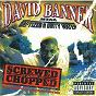 Album Mta2-baptized in dirty water de David Banner