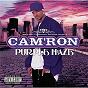 Album Purple haze de Cam'ron