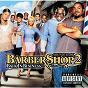 Compilation Barbershop 2 (back in business) avec Floetry / Mary J. Blige / Eve / Sleepy Brown / Outkast...