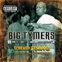 Album Big money heavyweight (chopped & screwed) de Big Tymers