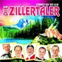Album Sommer auf der alm de Die Zillertaler