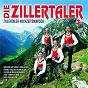 Album Zillertaler hochzeitsmarsch de Die Zillertaler