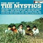 Album The Best of The Mystics de The Mystics