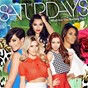 Album What Are You Waiting For? de The Saturdays