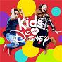 Album Le Bleu Lumière de Lévanah Solomon / Kids Love Disney