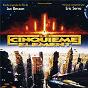 Album Le cinquième élément (original motion picture soundtrack) de Eric Serra