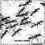 Album JTC de Damso / Kalash
