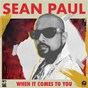 Album When It Comes To You de Sean Paul