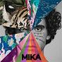 Album Sanremo de Mika