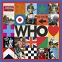 Album WHO de The Who