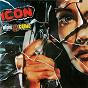 Album Night of the crime de Icon