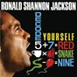 Album Decode yourself de Ronald Shannon Jackson & the Decoding Society