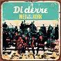 Album Live I marka (live) de DI Derre / Kringkastingsorkesteret