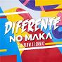 Album Diferente de Lennox / No Maka / Califlow