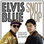 Album Langpad Alleen Pad de Snotkop / Elvis Blue