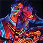 Album Que no nos importe de Georgel / Kat Dahlia
