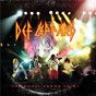 Album Glad I'm alive (early version) de Def Leppard
