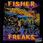 Album Freaks de Fisher