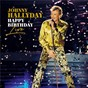 Album Happy Birthday Live (Live) de Johnny Hallyday