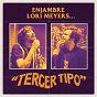 Album Tercer Tipo de Lori Meyers / Enjambre