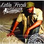 Album Plan calle de Latin Fresh