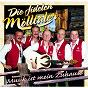 Album Musik ist mein zuhause de Die Fidelen Mölltaler