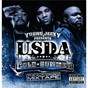 "Album Young jeezy presents u.S.D.a.: ""cold summer"" the authorized mixtape de Usda"