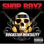 Album Rockstar mentality de Shop Boyz