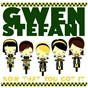 Album Now that you got it (international version) de Gwen Stefani