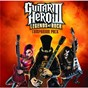 Compilation Guitar hero iii legends of rock companion pack avec Afi / Slash / The Smashing Pumpkins / Queens of the Stone Age / Velvet Revolver...