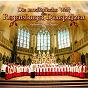 Album Die musikalische welt der regensburger domspatzen - kathedralen der donau de Die Regensburger Domspatzen