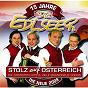 Album Stolz auf österreich de Die Edlseer