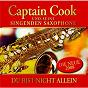 Album Du bist nicht allein de Captain Cook Und Seine Singenden Saxophone
