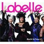 Album Back to now de Labelle