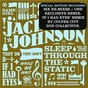 Album Sleep through the static: remixed (int'L 6trk digital ep) de Jack Johnson