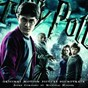 Album Harry potter and the half-blood prince - original soundtrack de Nicholas Hooper