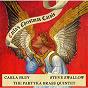 Album Carla's christmas carols de Carla Bley / Steve Swallow / The Partyka Brass Quintet