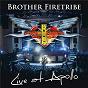 Album Live at apollo de Brother Firetribe