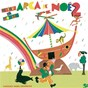 Compilation Arca de noe 2 avec Boca Livre / Dionisio Azevedo / Fagner / Toquinho / As Freneticas...