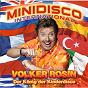 Album Minidisco international de Volker Rosin