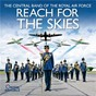 Album Reach For The Skies de The Central Band of the Royal Air Force