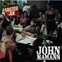 Album Mister Joe de John Mamann