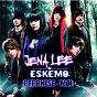 Album Eternise-moi de Jena Lee
