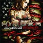 Album All american nightmare de Hinder