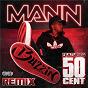 Album Buzzin remix de Mann