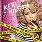Album No boys allowed (all international partners deluxe version) de Keri Hilson