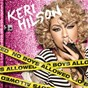 Album No Boys Allowed (All International Partners Deluxe Version) de Keri Hilson